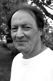 Robin Nicholson