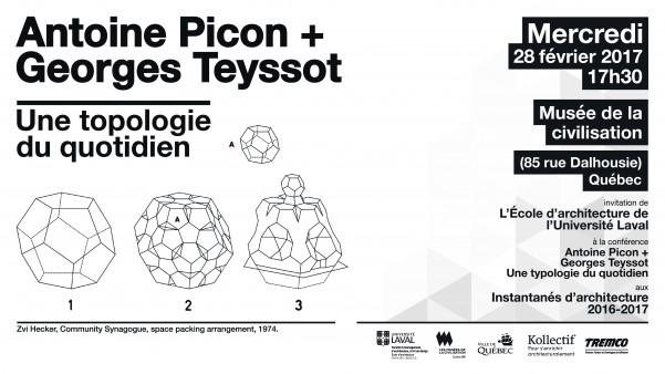 Antoine Picon TV