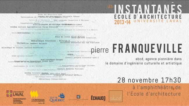 Pierre Franqueville