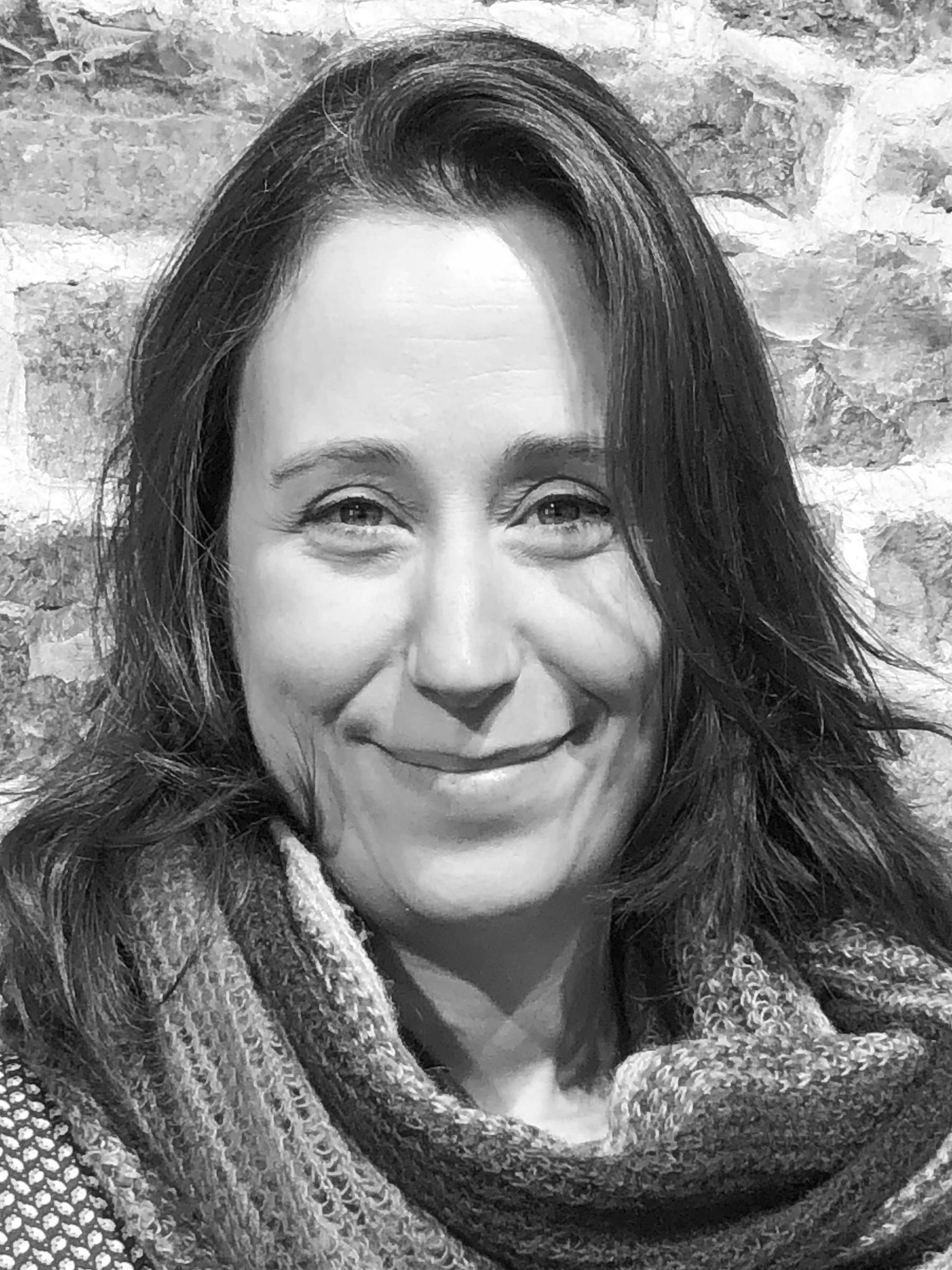 Anne Boisvert