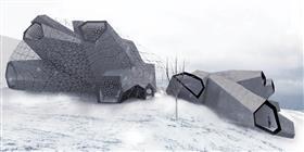 Architecture autopoïétique : cristallisation de la Cité des médias