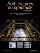 Architecture du spectacle au Québec