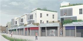 Régénérescence urbaine à Saint-Sauveur : ville, climat urbain et nouvelle génération architecturale