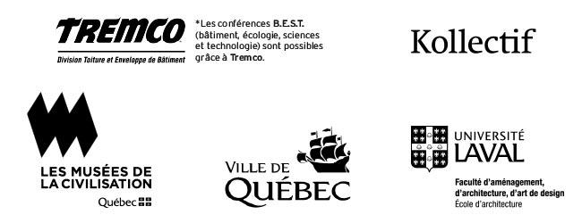 Commanditaires conférences 2016-2017