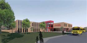 Contribution de l'architecture scolaire à l'épanouissement des jeunes : l'école primaire Val-des-Ruisseaux