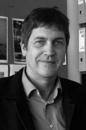Cyrille Simonnet