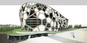 Exploration paramétrique d'un nouvel amphithéâtre pour la ville de Québec