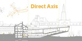 Direct Axis (University of Toronto, Toronto, Canada)