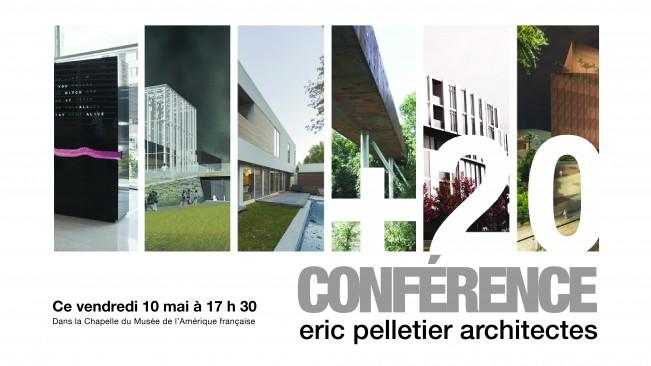 Eric Pelletier Conférence-01