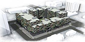 Variation | Préfabrication : Pour une densité de l'habitat de qualité sur le plateau centre de Sainte-Foy