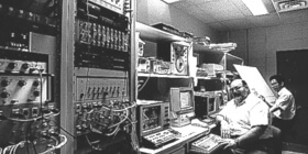 Laboratoire d'acoustique