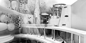 Les observatoires imaginaires – Espace de création littéraire et visuelle
