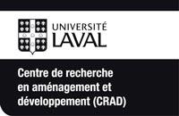 Centre de recherche en aménagement et développement