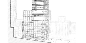 Pérennité programmée – L'hypothèse d'un bâtiment évolutif