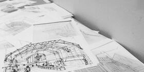 Matériauthèque – Salle d'échantillons de matériaux et d'assemblages