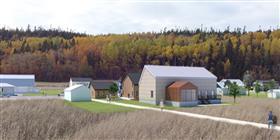Revitalisation d'une localité rurale en difficulté : le paysage culturel comme vecteur de développement, Saint-Simon-de-Rimouski