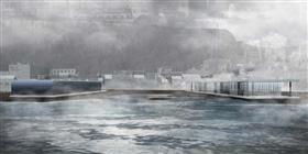 Le rivage comme image de l'architecture : la limite comme espace expérientiel sensible