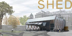 SHED  (Université Laval, Québec, Canada)