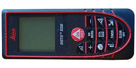 Télémètre laser - 5 disponibles en prêt