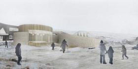 Tuniqtaviniit [Artéfact] – L'art inuit comme image de l'architecture; le territoire comme lieu d'apprentissage