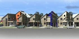 Densification du noyau villageois de St-Jude : Proposition d'un modèle de développement résidentiel en milieu rural