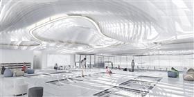 Voyager dans l'architecture : un parcours physique et imaginaire pour la Bibliothèque Saint-Sulpice de Montréal